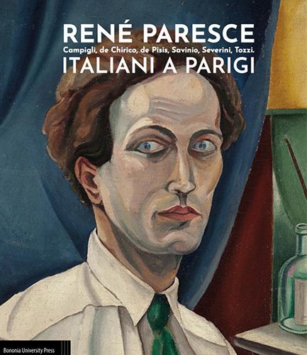 René Paresce. Italiani a Parigi